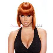 Огненно-рыжий парик scarlet fantasy<p></p>